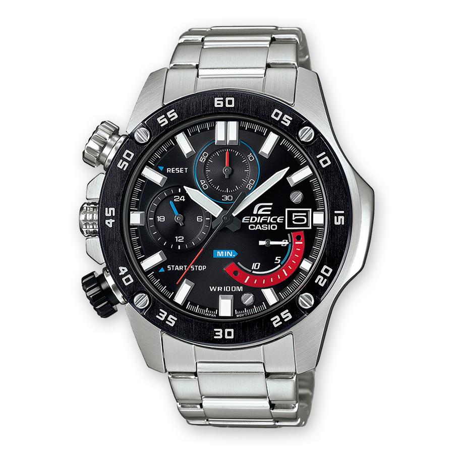 5689c99c51f5 Reloj Casio Edifice Hombre EFR-558DB-1AVUEF RELOJES CASIO Ofertas