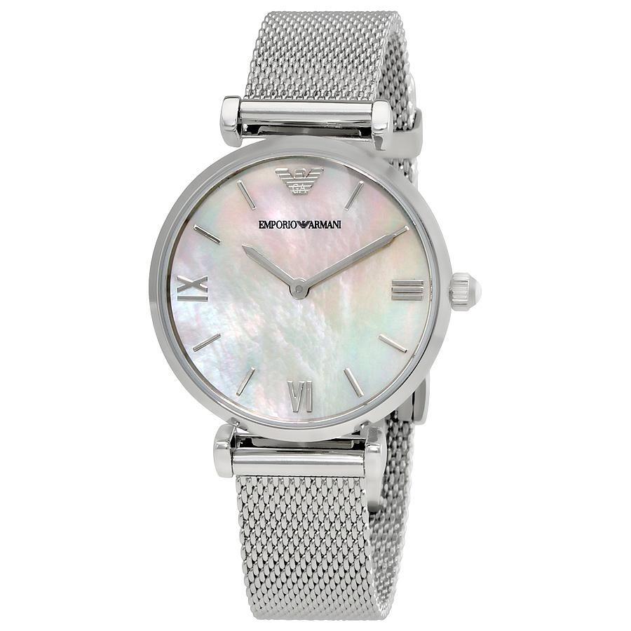 c018c0b68ac0 RELOJES EMPORIO ARMANI Reloj Emporio Armani Mujer AR1955 Price and Stock