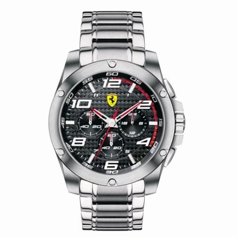 Reloj Ferrari Scuderia Hombre 0830048 RELOJES FERRARI Ofertas
