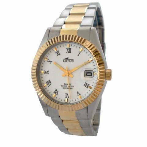 06cf6dabeffe Reloj Lotus Hombre 15197/1