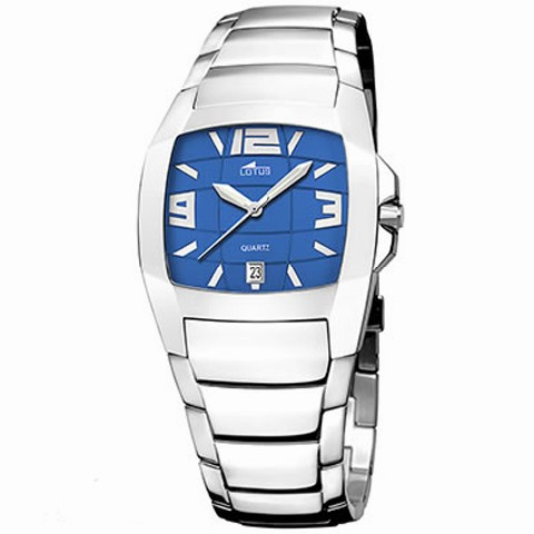 fda1500b503c Reloj Lotus Shiny Hombre 15314 4 RELOJES LOTUS Ofertas