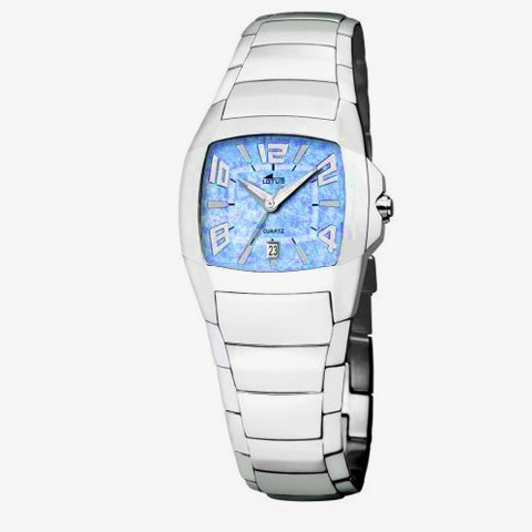 075b43b4491c Reloj Lotus Shiny Mujer 15315 9 RELOJES LOTUS Ofertas