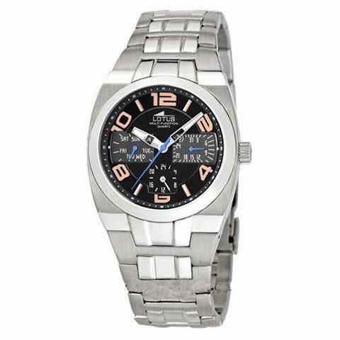 ce3dfb6ad RELOJES LOTUS Reloj Lotus Hombre 15371/C Price and Stock
