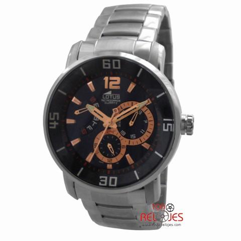 784acd3abc95 RELOJES LOTUS Reloj Lotus Hombre 15429 8 Price and Stock