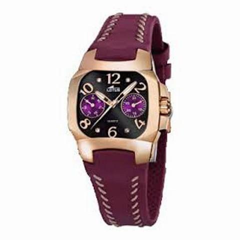 e526c149c2d5 Reloj Lotus Code Acero Mujer 15519 I RELOJES LOTUS Ofertas