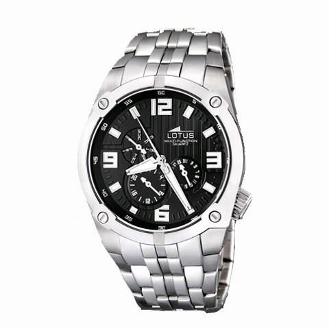RELOJES LOTUS Reloj Lotus Hombre 15679 2 Price and Stock e7abea0cf93a