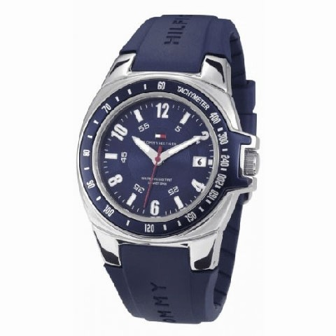 c945aec366b0 RELOJES TOMMY HILFIGER Reloj Tommy Hilfiger Riverside Hombre 1790483 ...