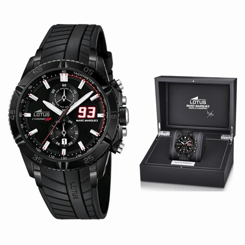 7874f1263142 RELOJES LOTUS Lotus Marc Marquez Edicion Especial 18104 1 Price and ...