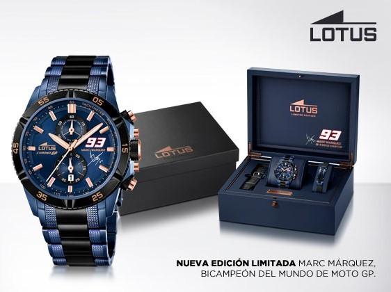 b6a96ea5977e Reloj Lotus Marc Marquez Limited Edition 18230 1 RELOJES LOTUS Ofertas