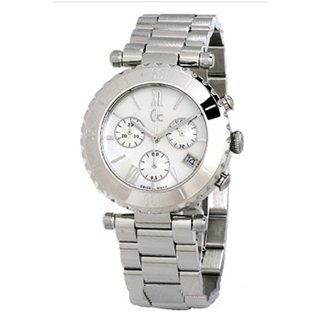 Reloj Guess Collection Mini Chic Rose Gold Mujer X70043L1S