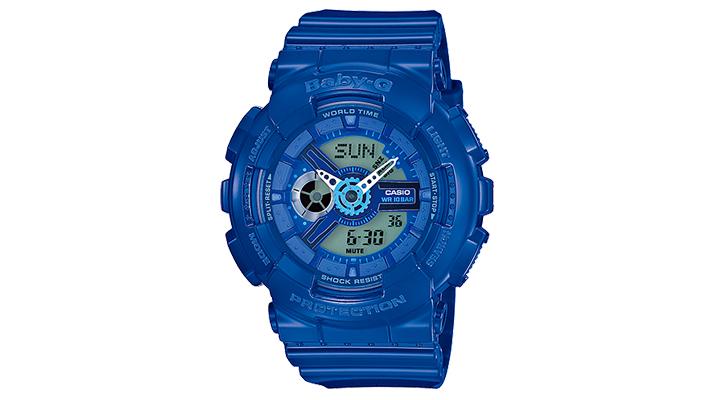Reloj Casio Baby-G Mujer BA-110BC-2AER RELOJES CASIO Ofertas 270a4a22ec16