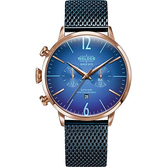 004ac89a206e Reloj Welder Moody caballero Breezy WWRC418 RELOJES WELDER Ofertas