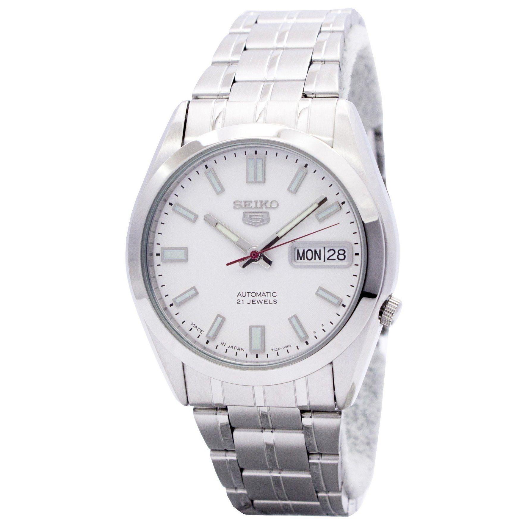 Reloj Seiko 5 automático caballero SNKE79J1 RELOJES SEIKO Ofertas e2e754d754ef