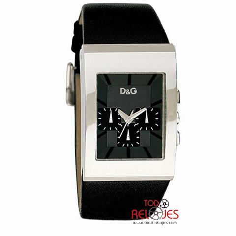 92259a1cb9 Reloj Dolce Gabbana LOGOSIDE Hombre 3719740263 RELOJES D&G Ofertas