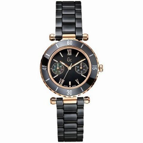 Reloj Gc Reloj Guess Collection 42004l2 Diver Chic Relojes