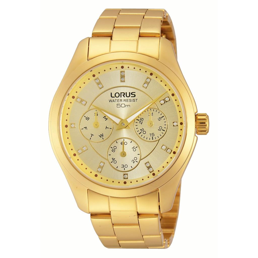 Relojes lorus mujer precios
