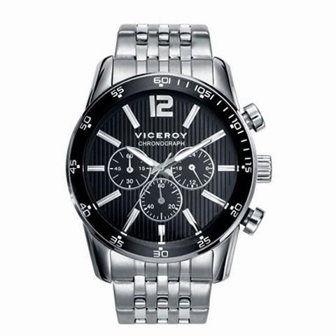 2b538c0de293 RELOJES VICEROY Reloj Viceroy Hombre cronografo 432251-55 Price and ...