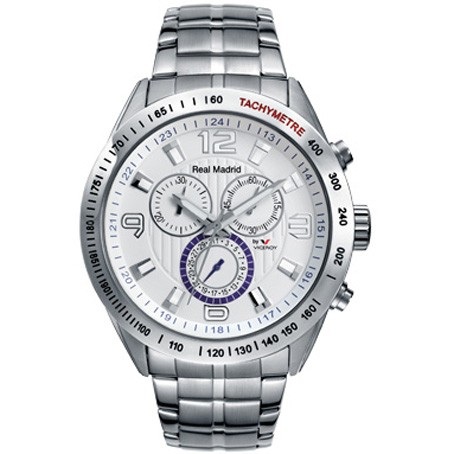 4744d2496a03 RELOJES VICEROY Reloj Viceroy Real Madrid Hombre 432837-05 Price and ...