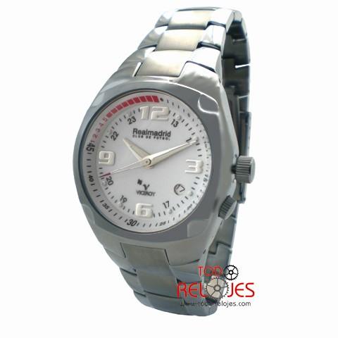 9ada11d1a74c Reloj Viceroy Real Madrid Hombre 43811-05