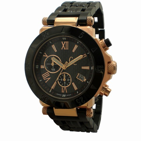 Reloj Gc Guess Collection Hombre 47000g1 Relojes Guess