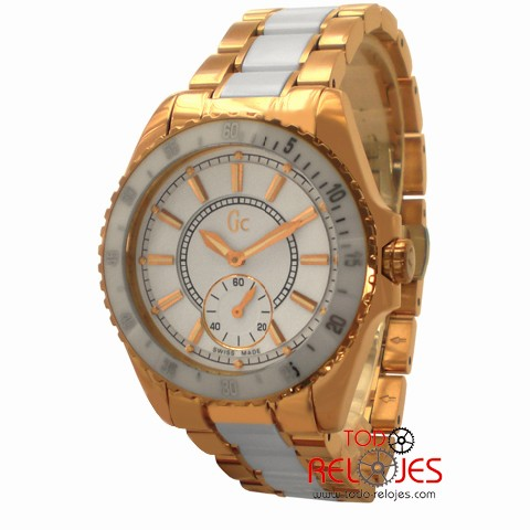 RELOJES GUESS COLLECTION GC Reloj GC Guess Collection Hombre 47003L1 ... a5ec09f560