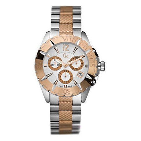RELOJES GUESS COLLECTION GC Reloj Guess Collection Hombre 47006M1 ... 82b3e245f3