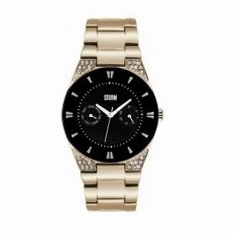 3065fa61bbfc RELOJES STORM LONDON Reloj Storm London Anders Gold Mujer 47063 GD ...
