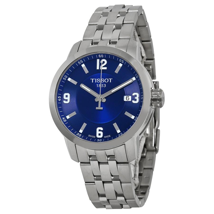 fc109b11f Reloj Tissot PRC 200 Hombre T0554101104700 RELOJES TISSOT Ofertas