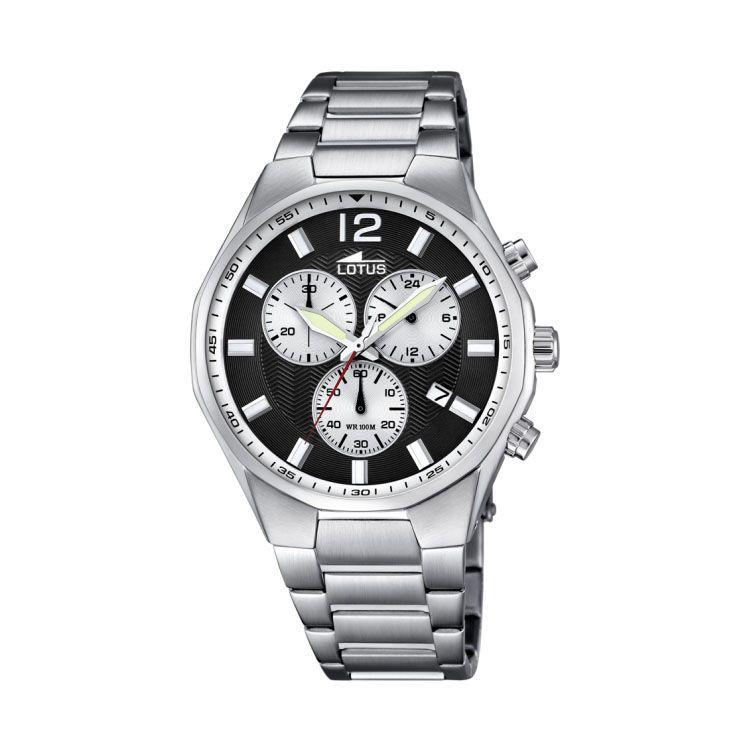 730dd870f1bd Reloj Lotus Hombre 10125 2 RELOJES LOTUS Ofertas