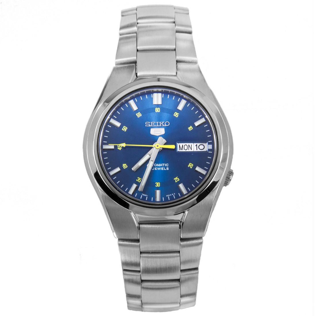 Reloj Seiko 5 autómatico hombre SNK615K1 RELOJES SEIKO Ofertas 578a69b5ba38