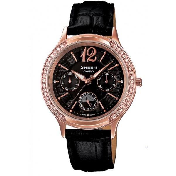 Reloj Casio Sheen Mujer SHE 3030GL 5AUER