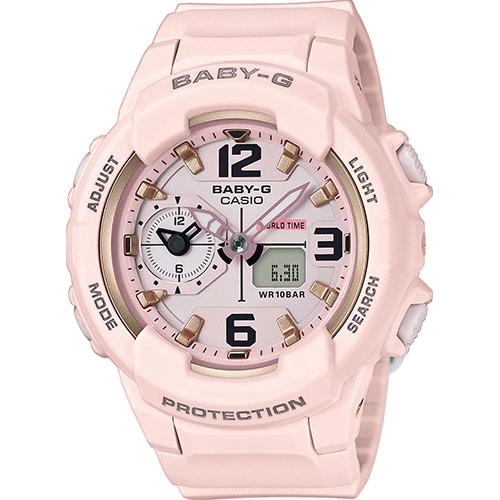 Bueno Noble exótico  Reloj Casio Baby-G Mujer BGA-230SC-4BER RELOJES CASIO Ofertas