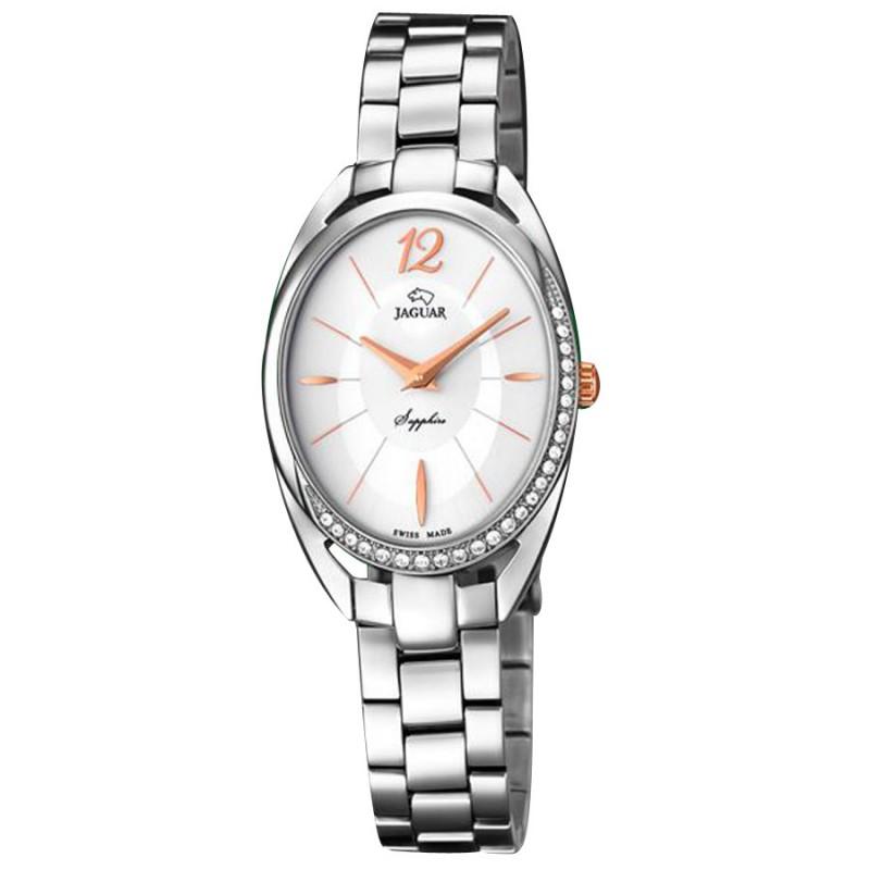 Reloj Jaguar Mujer J8341