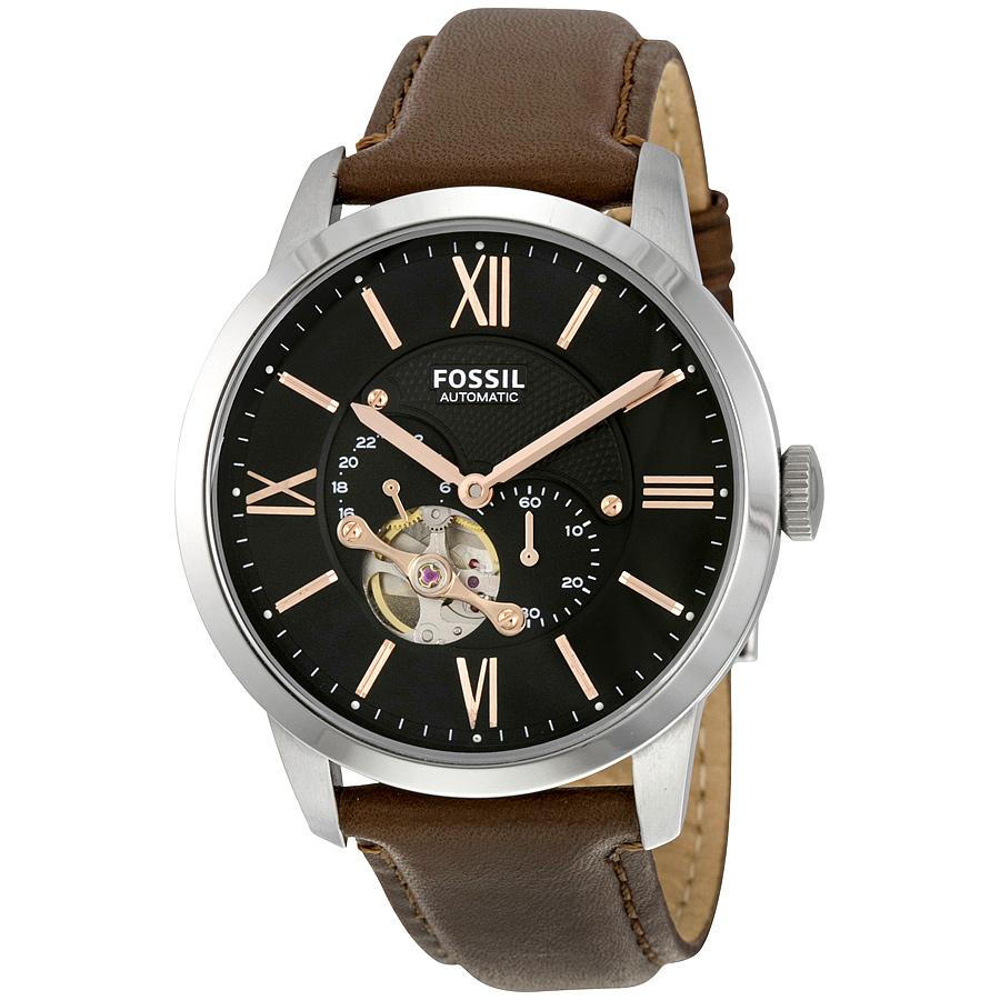 1bc0e375881f Reloj Fossil Automatico Hombre ME3061 RELOJES FOSSIL Ofertas