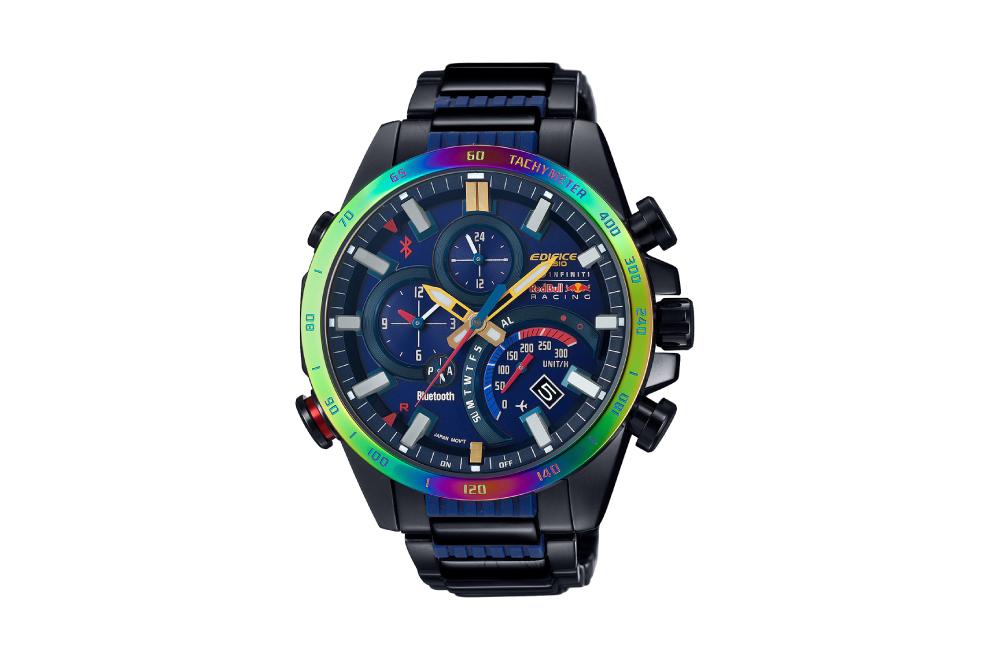 a3e71a323f85 RELOJES CASIO Reloj Casio Edifice Red Bull Eqb-500RBB-2AER Price and ...