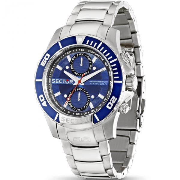 bb61e4e0801f Reloj Sector JORGE LORENZO 99 Hombre R3253577001 RELOJES SECTOR Ofertas