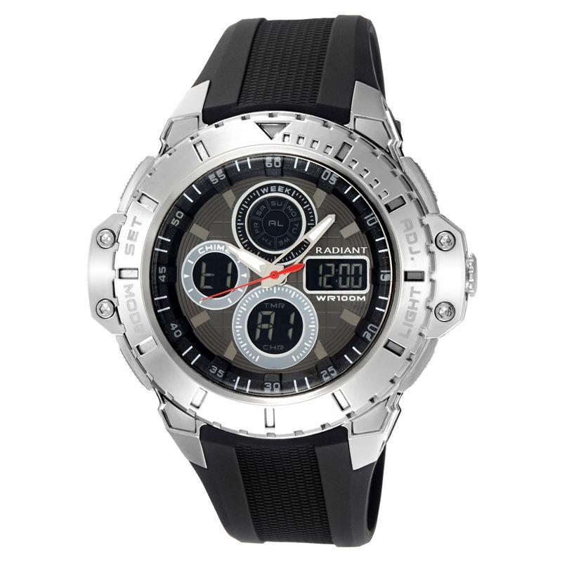And Relojes Price New Ra317601 Radiant Reloj Compass Hombre CsrdxthQB