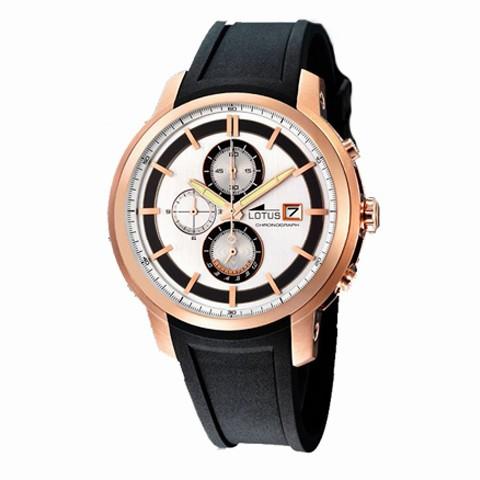 a398d216502f Reloj Lotus Hombre 9990 B RELOJES LOTUS Ofertas