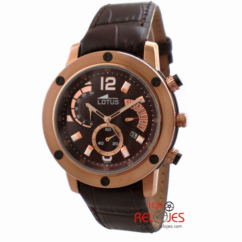 05ee15df7d4e Reloj Lotus Hombre 9994 2 RELOJES LOTUS Ofertas