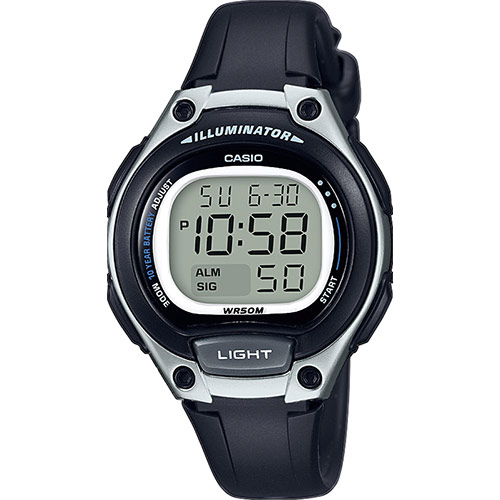 Reloj Casio 203 Lw 1avef Cadete bfy7g6