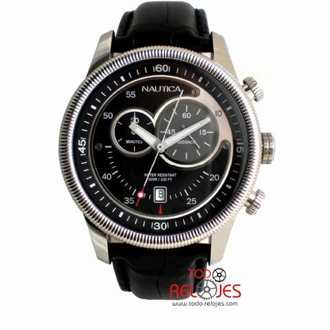 beaf9c62f129 RELOJES NAUTICA Reloj Reloj Nautica Hombre A13581G Price and Stock