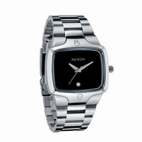 gran descuento ajuste clásico calidad primero Reloj Nixon Player Hombre A140000