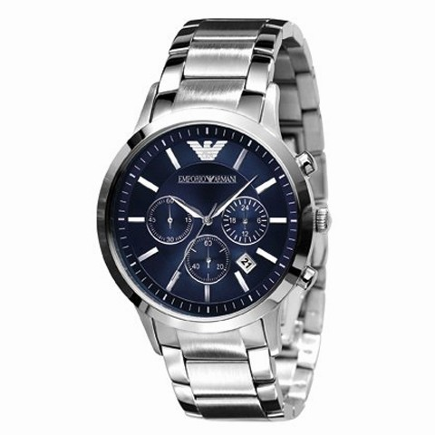 53249539d83 Reloj Emporio Armani Hombre AR2448 RELOJES EMPORIO ARMANI Ofertas