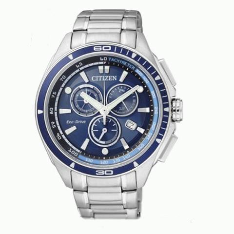 Reloj Citizen Eco-Drive Hombre AT0951-53L RELOJES CITIZEN Ofertas 2a5b630630d0