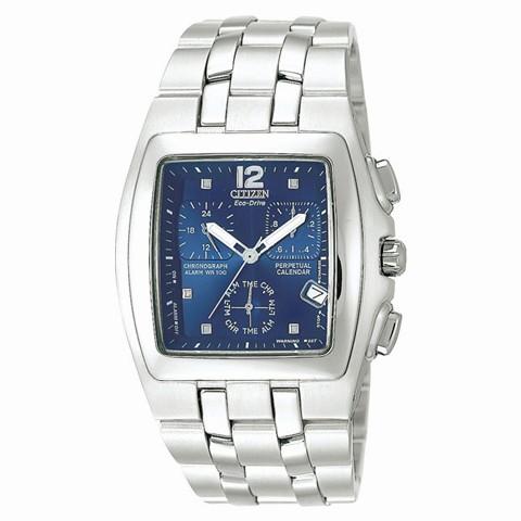 Reloj Chrono Eco-Drive Hombre BL5140-51L RELOJES CITIZEN Ofertas 7e59c93b760c