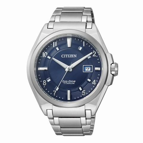 Reloj Citizen Titanium Eco Drive Precio
