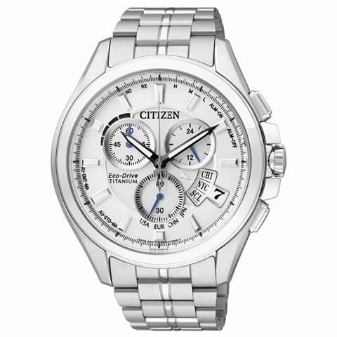 Citizen Eco-Drive Titanio BY0050-58A RELOJES CITIZEN Ofertas 360d7c1aa0