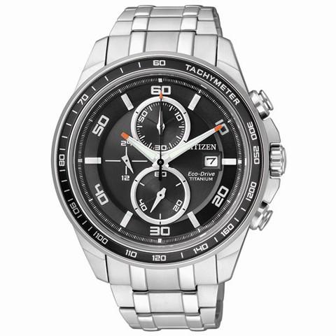 Reloj Citizen Eco-Drive Super Titanium CA0340-55E RELOJES CITIZEN Ofertas 9f18eb2d4e