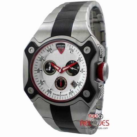 df62815c25f3 RELOJES DUCATI Reloj Ducati Corse Hombre CW0015 Price and Stock