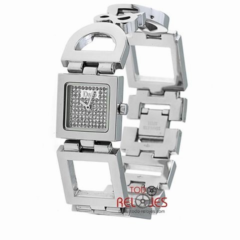 70215bc4f491 RELOJES D G Reloj D G Mujer DW0030 Price and Stock
